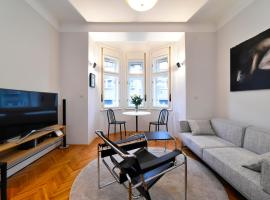 A picture of the hotel: Apartment Bauhaus