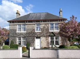 Park Guest House Inverness United Kingdom