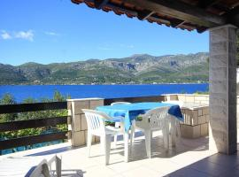 Hotel Photo: Apartment Tri Zala 174a