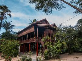 A picture of the hotel: Phum Srah Srang HomeStay