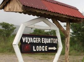 Hotel photo: Voyager equator lodge