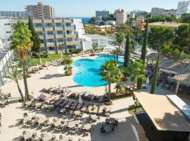 Hotel Photo: Mar Hotels Rosa del Mar & Spa