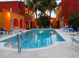Hotel Photo: Casa Colonial Cozumel