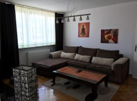 A picture of the hotel: Vanja' s Apartment