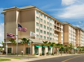 A picture of the hotel: Embassy Suites By Hilton Oahu Kapolei - FREE Breakfast