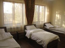 A picture of the hotel: Comfort Hostel