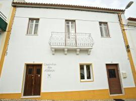 Hotel Photo: Casinha da Aldeia