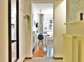Hotel photo: Apartment Bucka