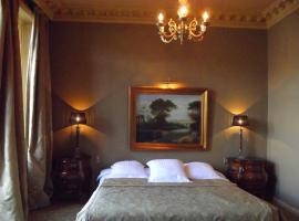 Hotel Photo: Hotel Le Manoir des Ducs