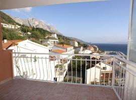 Hotel Photo: Apartment Podgora 2593c