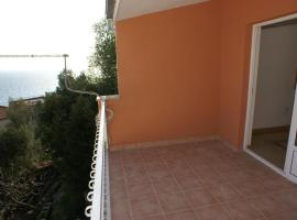 Hotel Photo: Apartment Podgora 2593b