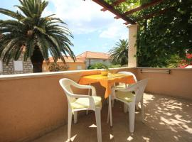 Hotel Photo: Apartment Orebic 4525a
