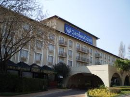 Hotel Photo: Garden Court OR Tambo International Airport