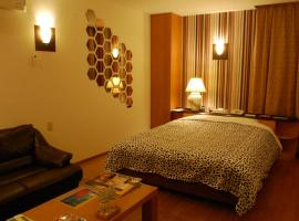 Hotel Photo: Hotel Ginpari Club (Adult Only)