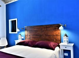 Hotel Photo: Rome in Apartment - Colosseo