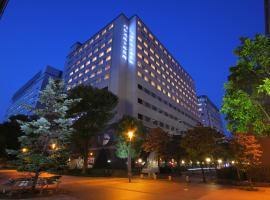 A picture of the hotel: Palace Hotel Tachikawa