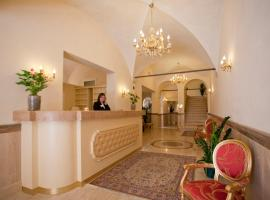 Hotel Photo: Hotel Cavour