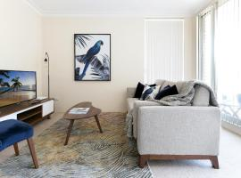 Hotel photo: Stay in the heart of Randwick with style