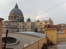 Hotel photo: Under Saint Peter's Dome