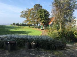 Hotel Photo: Cottage aan de Braassem