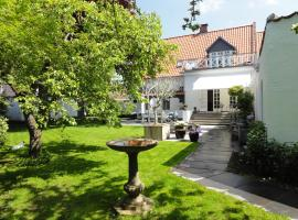 Hotel photo: B&B The Old Chestnut Tree Silkeborg
