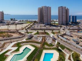 A picture of the hotel: Gran Marina Sol Holiday