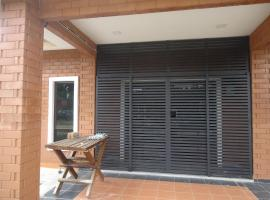 Hotel photo: IBS Homestay Cherating