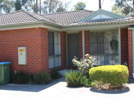 Hotel Photo: Australian Home Away Ringwood Bardia
