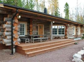 Hawkhill Cottages Tervalampi Finland
