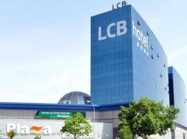 Hotel Photo: LCB Hotel Fuenlabrada