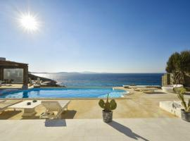 Hotel Photo: Aleomandra Dream Villa