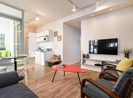Hotel Photo: Hanasi 129 - Boutique Apartments