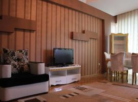 A picture of the hotel: Baku Apartments #apt9