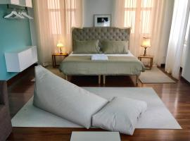 Pep's Rooms by the sea Триест Италия