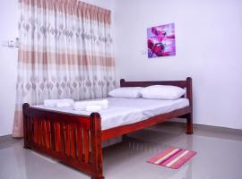 A picture of the hotel: Swarna Guest