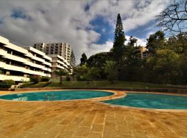 Hotel photo: Caracas Apartment with pool