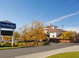 Hotel near Oshawa: Travelodge Oshawa