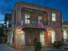 Hotel Photo: New Orleans Guest House