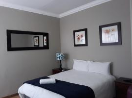 Hotel photo: Ubuhle Guesthouse