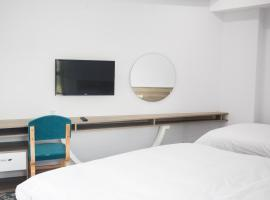 Hotel photo: Assos Altin Otel