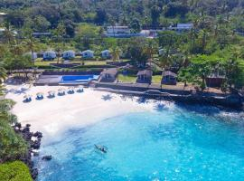 Hotel Photo: Golden Tulip Grande Comore Moroni Resort & Spa