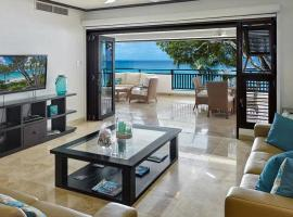 A picture of the hotel: Coral Cove 7 - Sunset 3 Bedroom