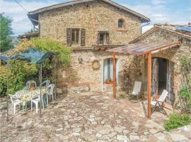 Hotel photo: Lion Forti Da Vico