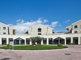 Hotel Photo: Grand Hotel Villa Itria Congress & Spa