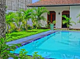 Hotel Photo: Schone Beach Villa Habaraduwa