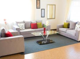 A picture of the hotel: Crystal Apartments