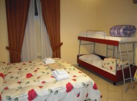 Vatican Bed And Breakfast Rome Italy