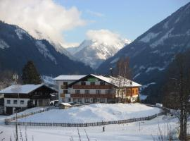 Hotel photo: Pension Stammerhof
