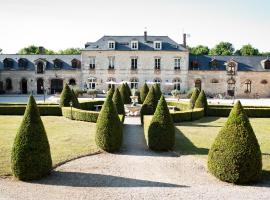 Hotel photo: Domaine De Barive