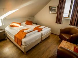 Hotel Photo: Gerdi Guesthouse